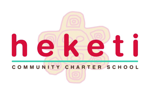 Welcome to Heketi Community Charter School!