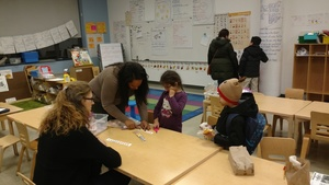 ONE Learning Night a Success! / ¡ONE Learning Night es un éxito!