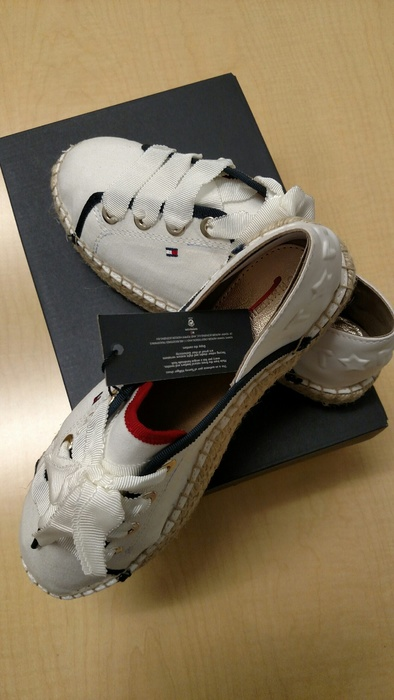 Photo of Donated Shoes