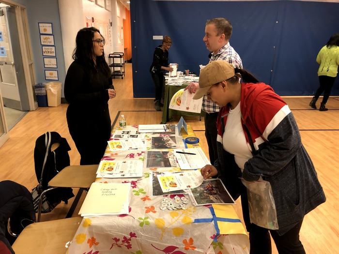 Photo - Family Resource Fair, 2-6-19